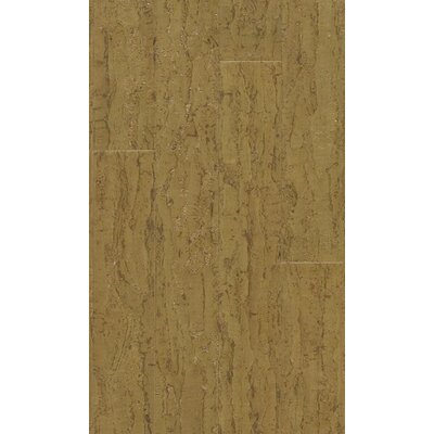 "US Floors Almada Tira 4-1/8"" Engineered Locking Cork in Sela"