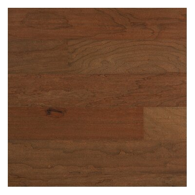 "Columbia Flooring Amelia 5"" Engineered Hardwood Cherry in Spice"