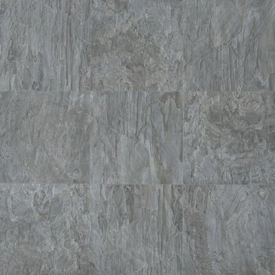 Columbia Flooring Cascade Clic 8mm Laminate Tile in Mountain Mist