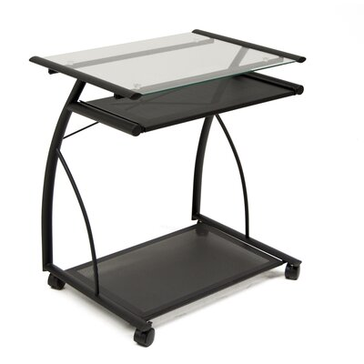 Studio Designs L-Cart Computer Table