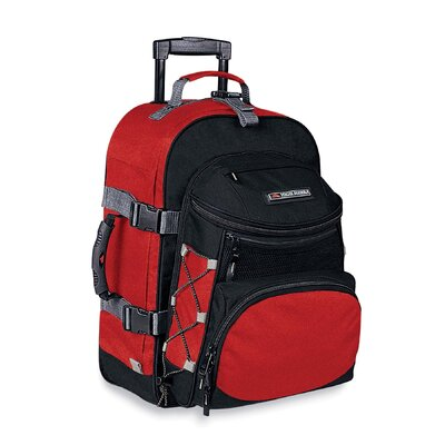 "High Sierra A.T. Gear Classic 22"" Wheeled Carry-On Backpack"