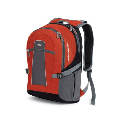 High Sierra Elevate Computer Backpack