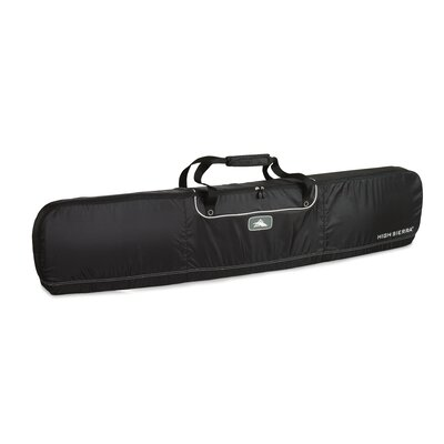 High Sierra Single Snowboard Bag - 170cm