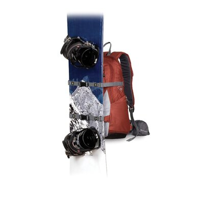 High Sierra Ski & Snowboard Seeker Backpack