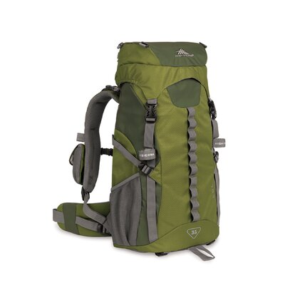 High Sierra Col 35 Frame Pack