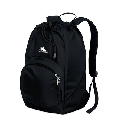 "High Sierra 19"" Synch Backpack"