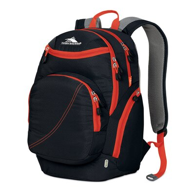"High Sierra 19"" Boondock Backpack"