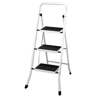 all ladders stepstools wayfair. Black Bedroom Furniture Sets. Home Design Ideas
