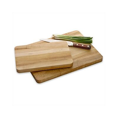J.K. Adams Pro-Classic Large Maple Carving Board