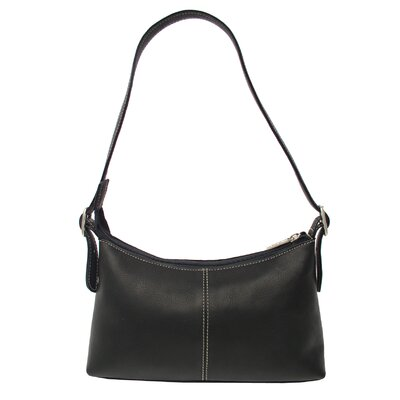 Piel Leather Mini Shoulder Bag