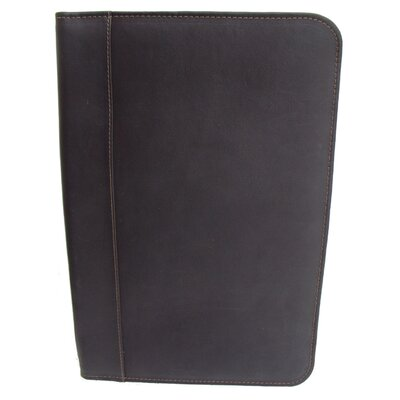 Piel Leather Legal Size Open Notepad