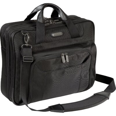"Targus® Checkpoint-Friendly 16"" Corporate Traveler Laptop Case"