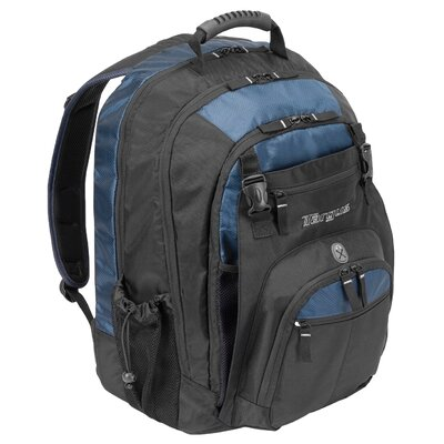 Targus® Extra Large Notebook Backpack in Black