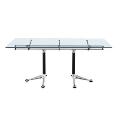 Herman Miller ® Burdick Group Rectangular Table
