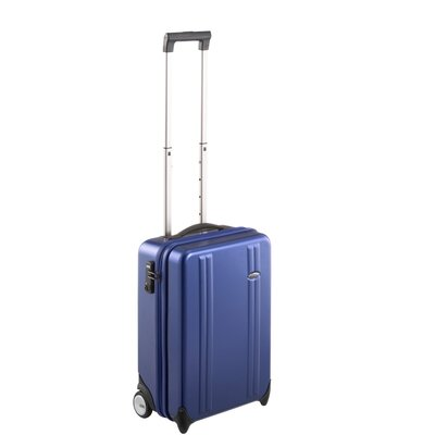 "Zero Halliburton Z-Tex 19"" Polycarbonate 2-Wheel Carry-On"