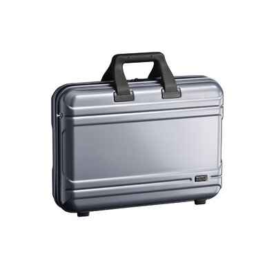 "Zero Halliburton 4"" Laptop Attache"
