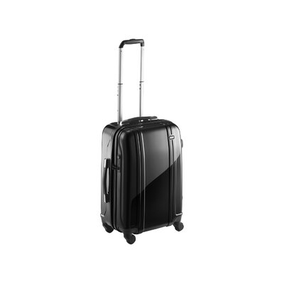 "Zero Halliburton Whirl 21""  Carry-On Spinner Suitcase"