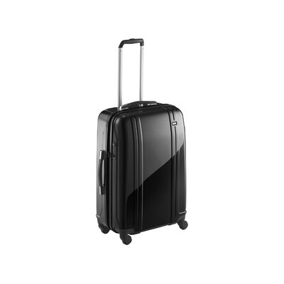 "Zero Halliburton Whirl 24"" Carry-On Spinner Suitcase"