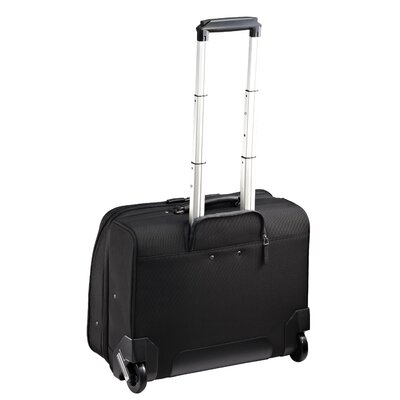 Zero Halliburton Profile Wheeled Business Case