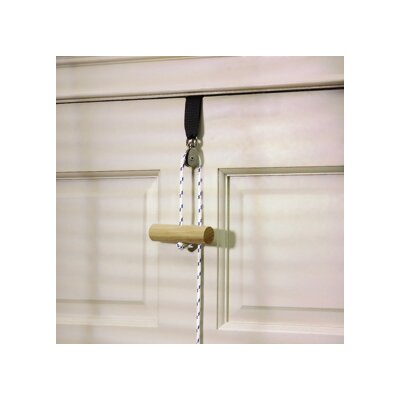 Cando Single Pulley with Strap
