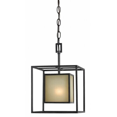 World Imports Hilden Foyer Pendant