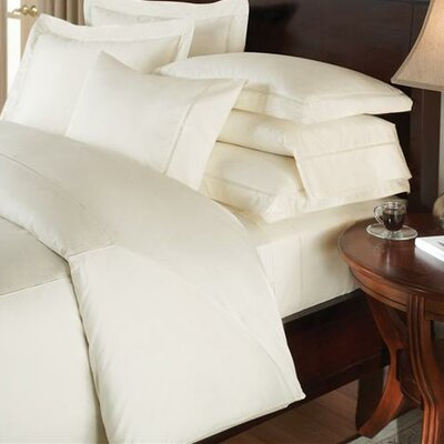 Downright Ambience Linen Pillow Cases Pair