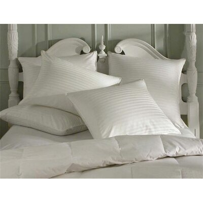 Downright Sateen Pillow Protector in White