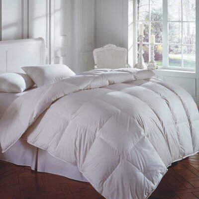 Downright CASCADA Firm 50 White Goose Down/50 White Goose Feather Pillow
