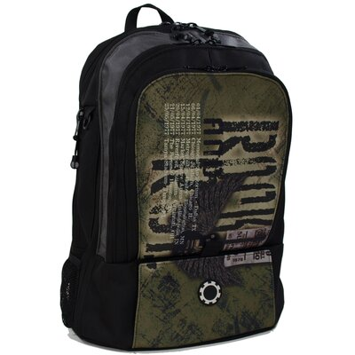 DadGear Graphic Design Backpack Diaper Bag
