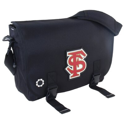 NCAA Messenger Diaper Bag