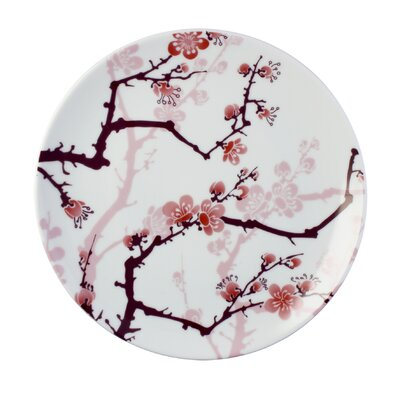 Ink Dish Cherry Ink Side Plate