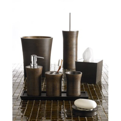 Eko Bath Accessories Collection