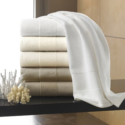 Kassatex Fine Linens Hotel 6 Piece Towel Set