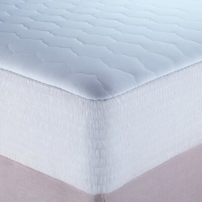 Beautyrest Ultra Comfort 100% Cotton Mattress Pad