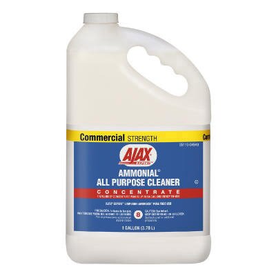 Ajax Ammonial All-Purpose Cleaner Bottle