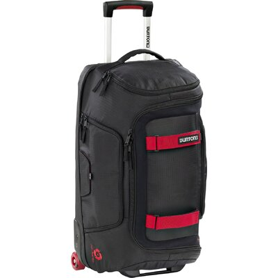 "Burton Tech Lite 24"" 2-Wheeled Travel Duffel"