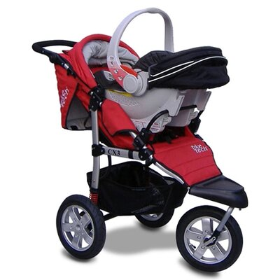 Stroller Car Seat Adapter