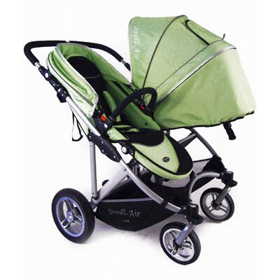 Stroll-Air My Duo Double Stroller