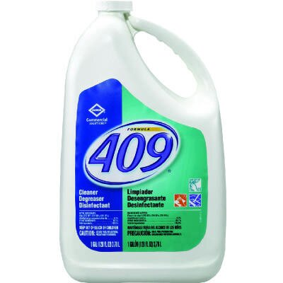 FORMULA 409 Floral Scent Cleaner / Degreaser Bottle