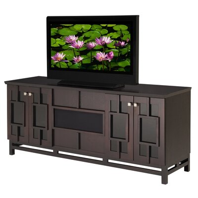 "Furnitech Asian 70"" TV Stand"