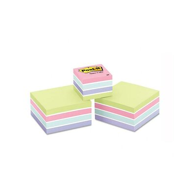 Post-it® Cubes Note Pad (Set of 2)