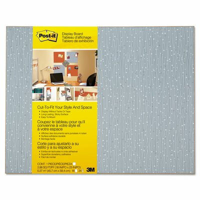 Post-it® Frameless Display Board
