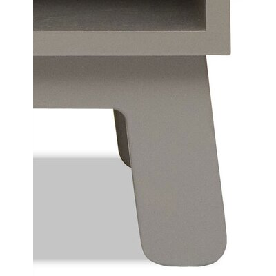 Oeuf Sparrow 1 Drawer Nightstand