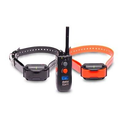 Dogtra Super-X 1 Mile Remote Dog Trainer