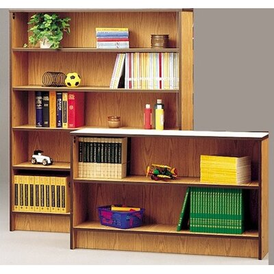 "Fleetwood 72"" H Bookcase"