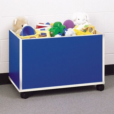 Fleetwood Koala-Tee Mobile Toy Box