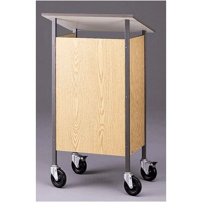 Fleetwood Mobile Podium / Lectern