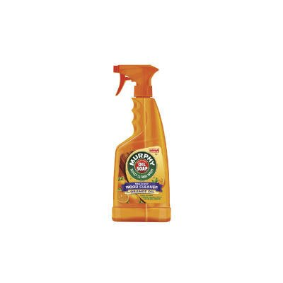 MURPHY OIL SOAP Oil Soap Multi-Use Wood Cleaner Liquid Trigger Spray Bottle