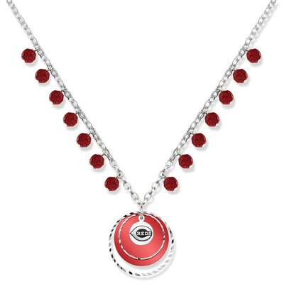 LogoArt® MLB Game Day Necklace