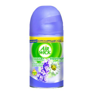 Air Wick Freshmatic Ultra Odor Detect Automatic Refill Lavender
